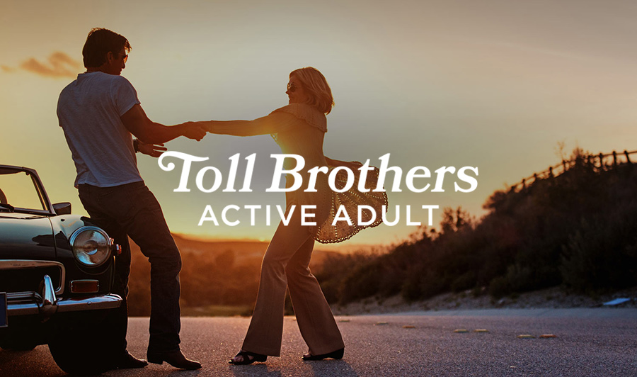 New Jersey Active Adult Communities | Toll Brothers Active Adult